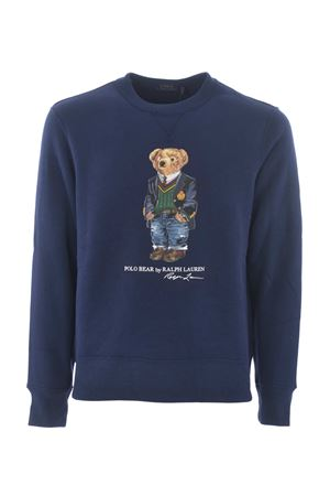 Felpa Polo Ralph Lauren Preppy Bear POLO RALPH LAUREN | 10000005 | 766808001