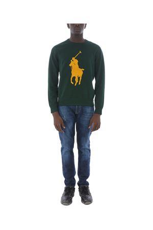 Felpa leggera Polo Ralph Lauren big pony POLO RALPH LAUREN   10000005   766862007