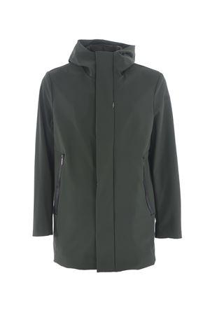 Giaccone RRD thermo jacket RRD | 18 | W1903720