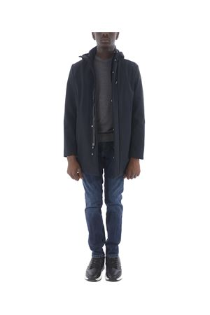 Giaccone RRD thermo jacket RRD | 18 | W1903760