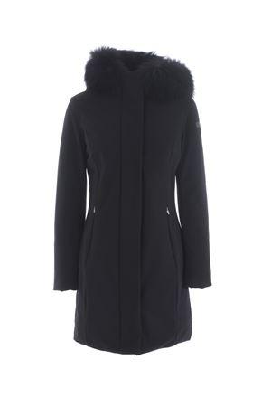 Giaccone RRD winter long lady fur RRD | 18 | W19501FT10