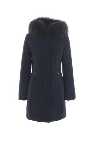 Giaccone RRD winter long lady fur RRD | 18 | W19501FT60