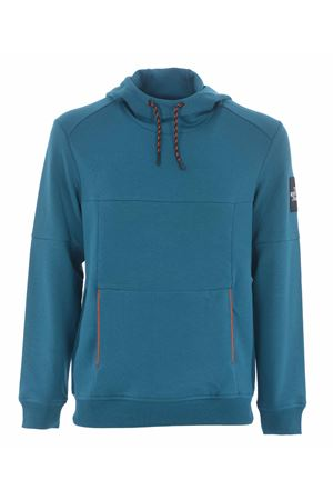 Felpa The North Face fine 2 hoodie THE NORTH FACE   10000005   T93XXYEFS