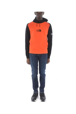 THE NORTH FACE | 10000005 | T93XY33YQ