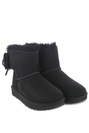 Stivali UGG classic double bow mini UGG | 76 | 1103652BLACK