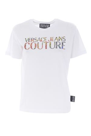 T-shirt Versace Jeans Couture VERSACE JEANS | 8 | B2HUA7AD36260-003
