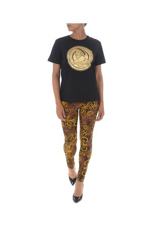T-shirt Versace Jeans Couture VERSACE JEANS | 8 | B2HUA7AK36276-899