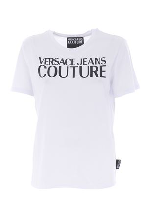 T-shirt Versace Jeans Couture VERSACE JEANS | 8 | B2HUA7FT36255-003