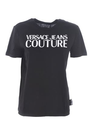 T-shirt Versace Jeans Couture VERSACE JEANS | 8 | B2HUA7GT36255-899