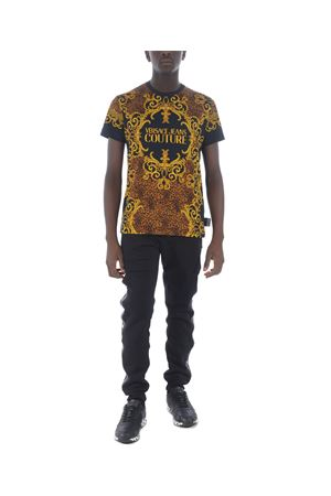 VERSACE JEANS | 8 | B3GUA7DF36609-899