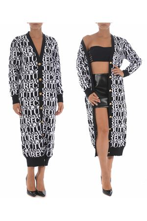 Cardigan lungo Versace Jeans Couture VERSACE JEANS | 7 | B4HUA81956699-L01