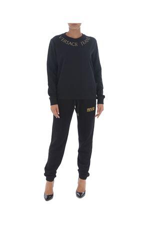 Felpa Versace Jeans Couture VERSACE JEANS | 10000005 | B6HUA77830211-899