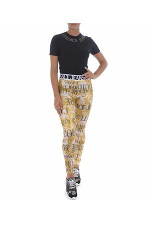 Leggings Versace Jeans Couture VERSACE JEANS | -1927212704 | D5HUB161S0611-923