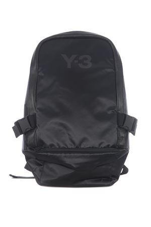 Y-3 | 10000008 | FH9247BLACK