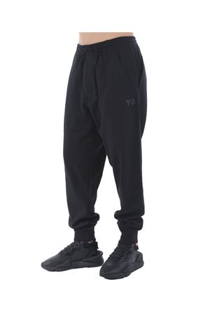 Pantaloni jogging Y-3 Y-3 | 9 | FJ0357BLACK