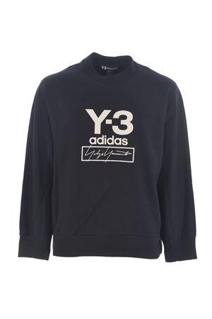 Felpa Y-3 Y-3 | 10000005 | FJ0432BLACK
