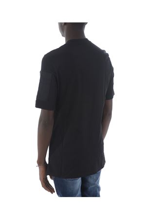 T-shirt Yes London YES LONDON | 8 | XM0088NERO