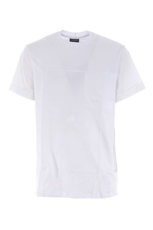T-shirt Yes London YES LONDON | 8 | XM0091BIANCO