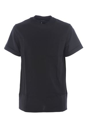 T-shirt Yes London YES LONDON | 8 | XM0091NERO