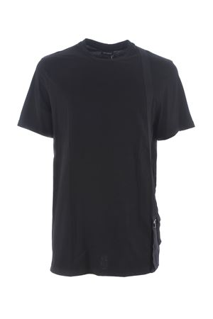 T-shirt Yes London YES LONDON | 8 | XM0093NERO
