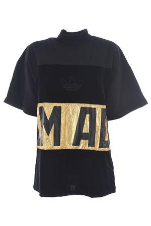 Felpa Adidas Originals ADIDAS ORIGINALS | 10000005 | BR0308BLACK