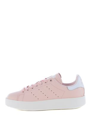 Sneakers donna Adidas Originals stan smith bold ADIDAS ORIGINALS | 5032245 | BY2970ICEY PINK