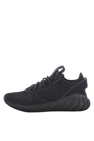 Sneakers donna Adidas Originals Tubular doom sock in tessuto Primeknit ADIDAS ORIGINALS | 5032245 | BY3559DCORE BLACK