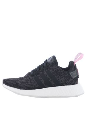 Sneakers donna Adidas Originals nmd-r2 ADIDAS ORIGINALS | 5032245 | BY9314CORE BLACK