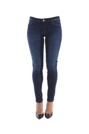 Jeans Armani Jeans j 28 orchid ARMANI JEANS | 24 | 6Y5J285D2EZ-1500