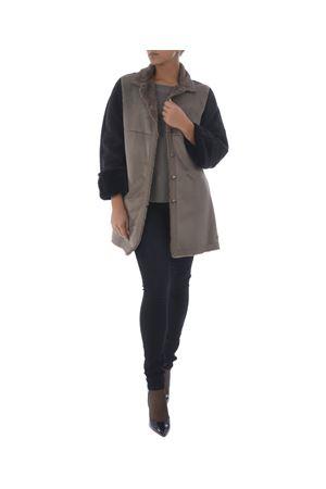 Giaccone Armani Jeans ARMANI JEANS | 18 | 6Y5K125NAZZ-0752