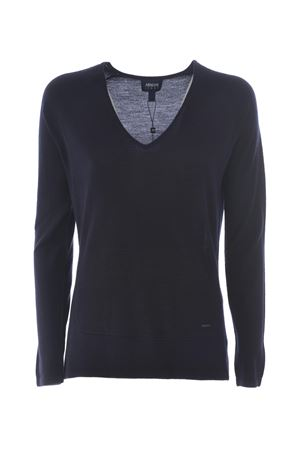 Sweater ARMANI JEANS | 7 | 8N5M8Z5MGLZ-1581