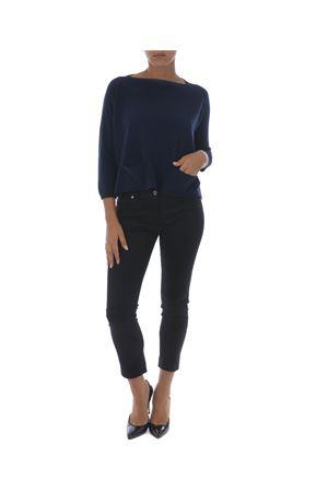 Sweater BASE MILANO | 7 | B1054262-558
