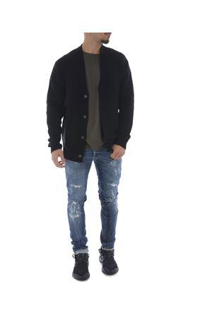 Cardigan Calvin Klein CALVIN KLEIN | 850887746 | K10K101387013
