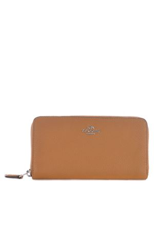 Wallet COACH NY | 63 | 58059SVQD