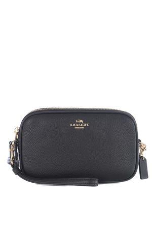 Shoulder Bag COACH NY | 62 | 65547LIBLK