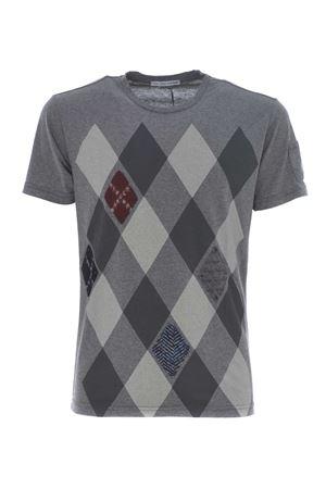 T-shirt Daniele Alessandrini D.A. DANIELE ALESSANDRINI | 8 | M6396E643-10