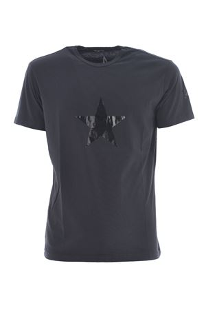 T-shirt Daniele Alessandrini D.A. DANIELE ALESSANDRINI | 8 | M6449E643-76