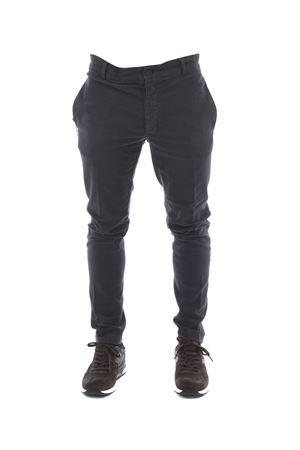 Pantaloni Daniele Alessandrini Homme D.A. HOMME   9   P347010