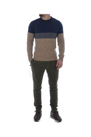 Pantaloni Daniele Alessandrini Homme D.A. HOMME | 9 | P3470145