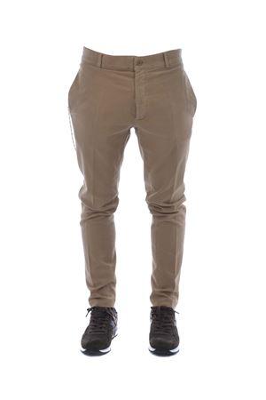 Pantaloni Daniele Alessandrini Homme D.A. HOMME | 9 | P3470334
