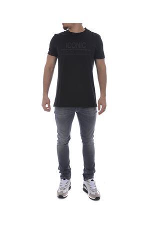 T-shirt Dondup Iconic DONDUP | 8 | IUS100JF226UXXX-999