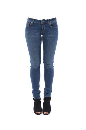 Jeans Dondup lambda DONDUP | 24 | P622-DS165DP60-800