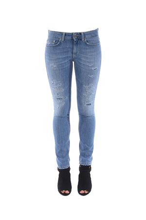 Jeans Dondup monroe DONDUP | 24 | P692-DS107DP52-800