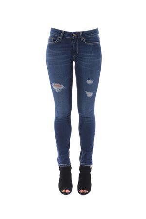Jeans Dondup monroe DONDUP | 24 | P692-DS165DP61-800