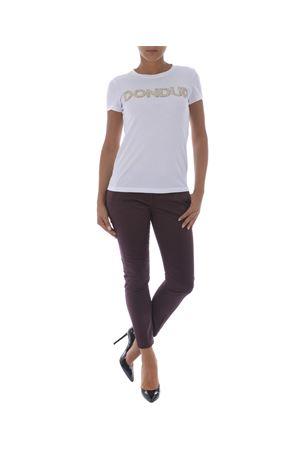 Pantaloni Dondup aslan DONDUP | 9 | P729-RS004DPTD-586