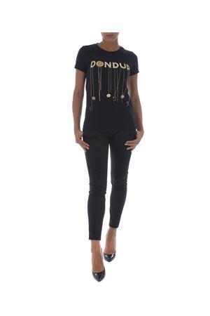 Pantaloni Dondup aslan DONDUP | 9 | P729-RS004DPTD-999