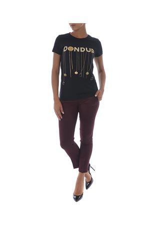 Pantaloni Dondup aslan DONDUP | 9 | P729-WS071DXXX-557