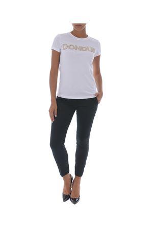 Pantaloni Dondup aslan DONDUP | 9 | P729-WS071DXXX-691