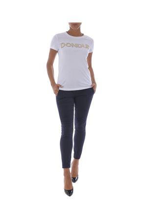 Pantaloni Dondup aslan DONDUP | 9 | P729-WS071DXXX-897