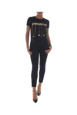 Pantaloni Dondup aslan DONDUP | 9 | P729-WS071DXXX-999